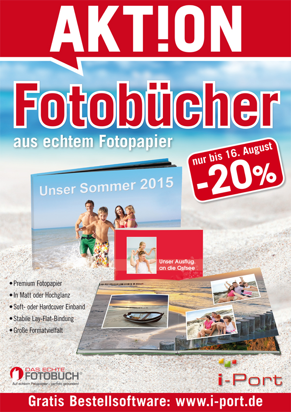 Aktion Fotobuch 07 15 A1